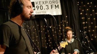 Phosphorescent - Storms Never Last (Live on KEXP)