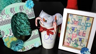 3 Easy DIY Gift Ideas! Thumbnail