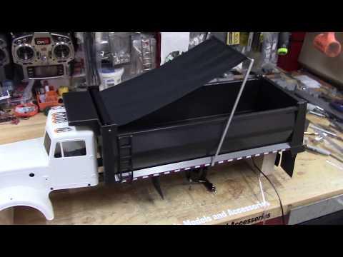 RCP's Sinister Grand Hauler Dump Bed