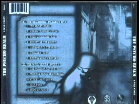 Psycho Realm - A War Story Book I (Full Album)