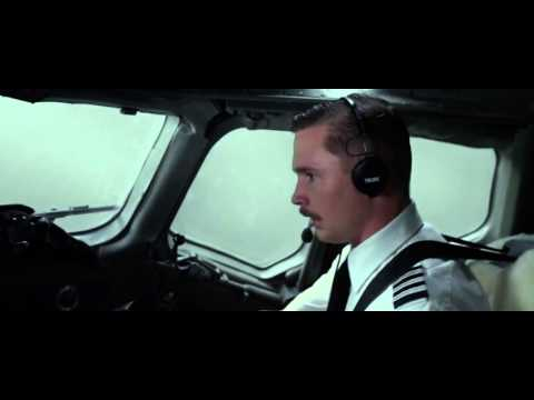 Flight Take off scene HD
