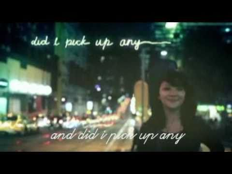 LIYANA FIZI - LIGHT WRITING [official video with lyric]