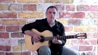 Moonlight Sonata for Guitar. Free Tabs. Claro de Luna. ЛУННАЯ СОНАТА. Bernd Gast