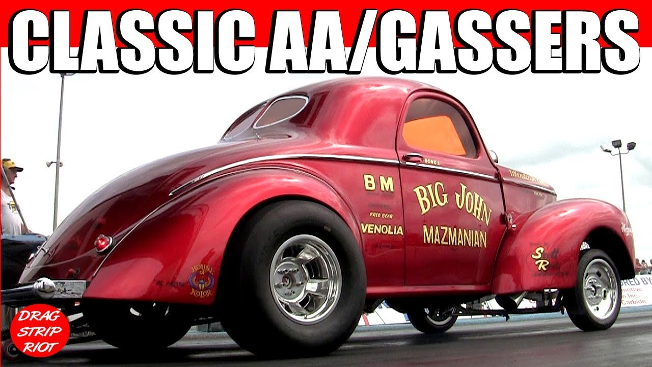 Gasser Cars For Sale Canada