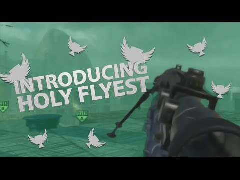 Introducing Holy Flyest By LRZ PS3 LEADER