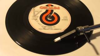 THE FOUNDATIONS - CLOSER TO LOVING YOU ( PSYCHO 2603 )