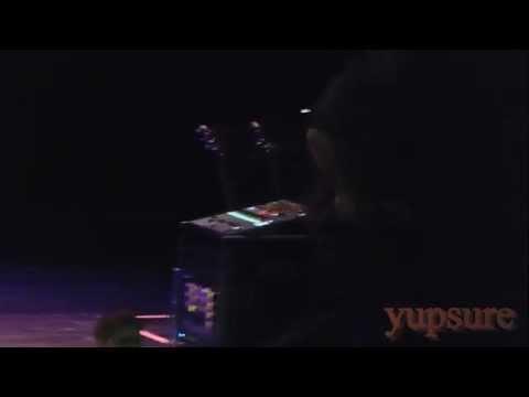Breaking Benjamin Forget It Live HD HQ Audio!!!