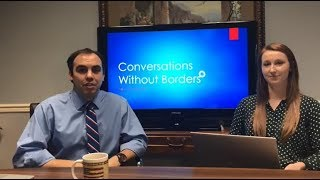 Conversation without Borders - Changes under Trump Administration