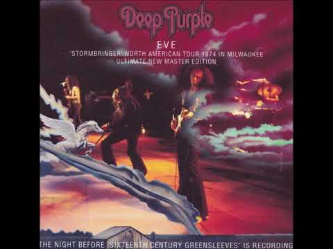 Deep Purple - Eve