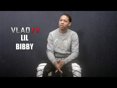 Lil Bibby: I'm Going to College to Earn My Doctorate
