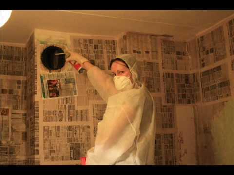 Видео Ремонт 2 квартиры хрущевки