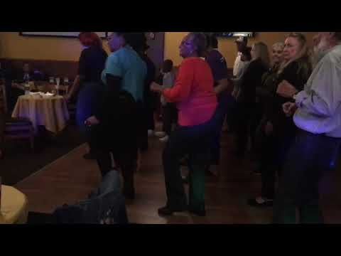 ZTR- Lucille- at The French Quarter Creole Bar and Grille, Bellflower, CA, Dec 30, 2018