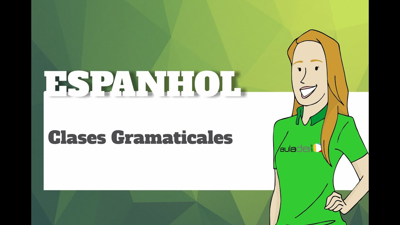 Clases Gramaticales