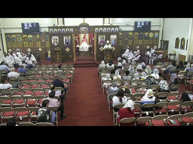 Sermon - July 22, 2018
