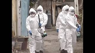 Seoul mobilizes troops and military equipment to respond to coronavirus outbreak | ABC News