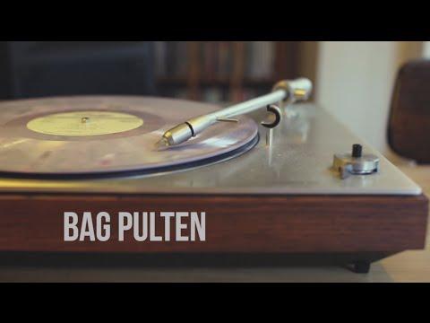 PORTRÆTTER AF DANSKE DJ'S - THOMAS MADVIG