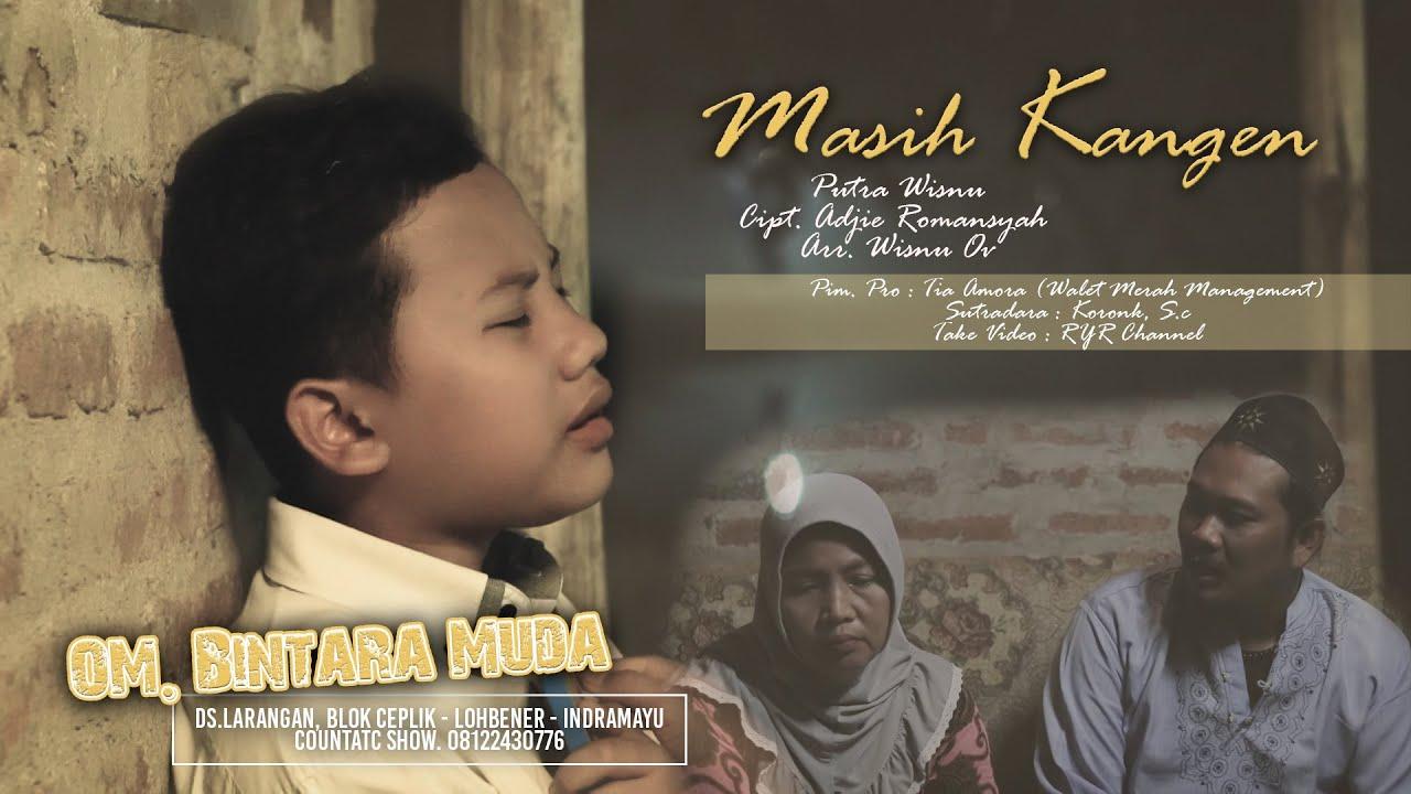 Download MASIH KANGEN // VOC.PUTRA WISNU ( ORGINAL VIDEO ) LAGU TARLING TERBARU 2021/2022