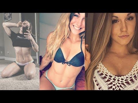 Mattie Rogers - Weightlifting Training