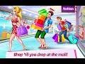 Shopping Mall Shopaholic Girls   Fun Casual Girl Games Best Games for Kids