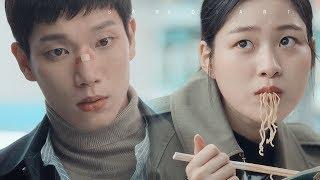 dae ki & young joo ✗ where's your boyfriend?  [where stars land]
