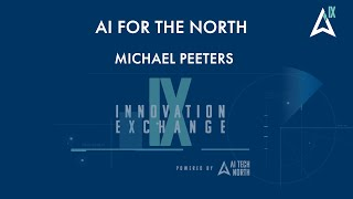 Responsible AI: Key issues and how we could achieve A global balance by Michael Peeters