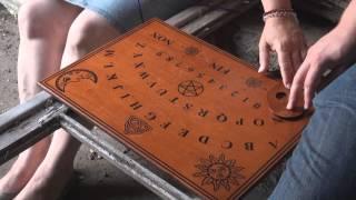 Spirit Adventures - Séance Ouija 2