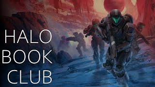 Halo Book Club - Bad Blood