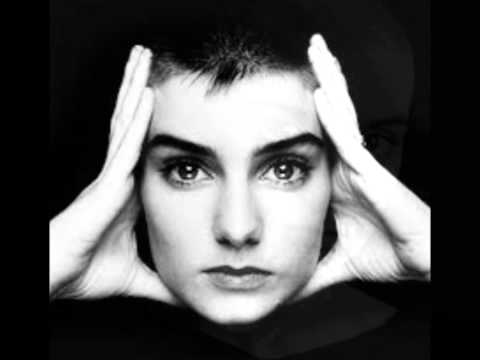 Sinéad O´Connor - Black Boys On Mopeds