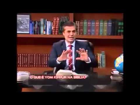 O QUE É YOM KIPPUR NA BÍBLIA?