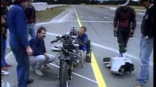TLC Greatest Motorcycles -  Britten V1000