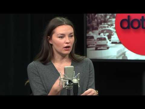 dotNYC 'Ready, Demo, Launch!' | Jan 10, 2017, Fashion Episode