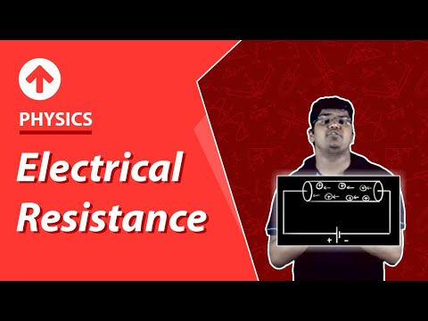 Electrical Resistance | Physics