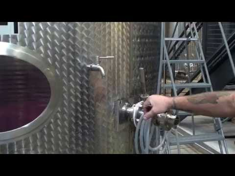 12.5.16 Dablon Vineyards Winemaking in Michigan