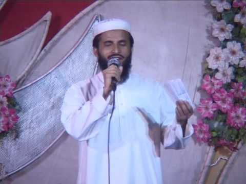 QARI IMTIYAZ SAHAB FALAHI NAZAM MEHFIL E HUSN E QIRAAT BARODA