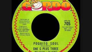 Play Poquito Soul