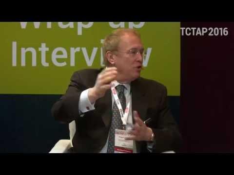 """TCTAP 2016 Wrap-up Interview """"Left Main Disease"""""""