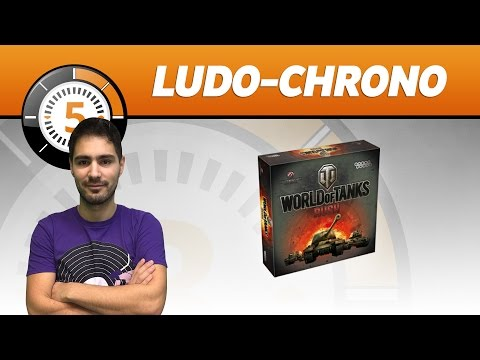 Ludochrono - World of Tanks rush