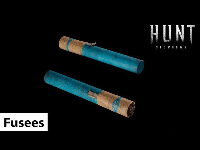 Fusees | Hunt: Showdown