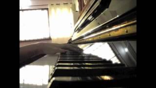 Jomaine Koo - A Love To Kill OST (Piano Cover)