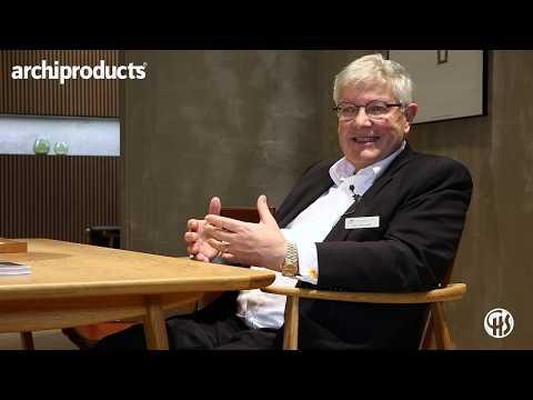 Stockholm Furniture & Light Fair 2019 | Carl Hansen & Søn - Knud Erik Hansen presents four products