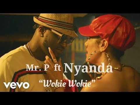 """Download Mr. P – """"Wokie Wokie"""" ft. Nyanda [AUDIO Official]"""