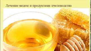 Авицена и народная медицина