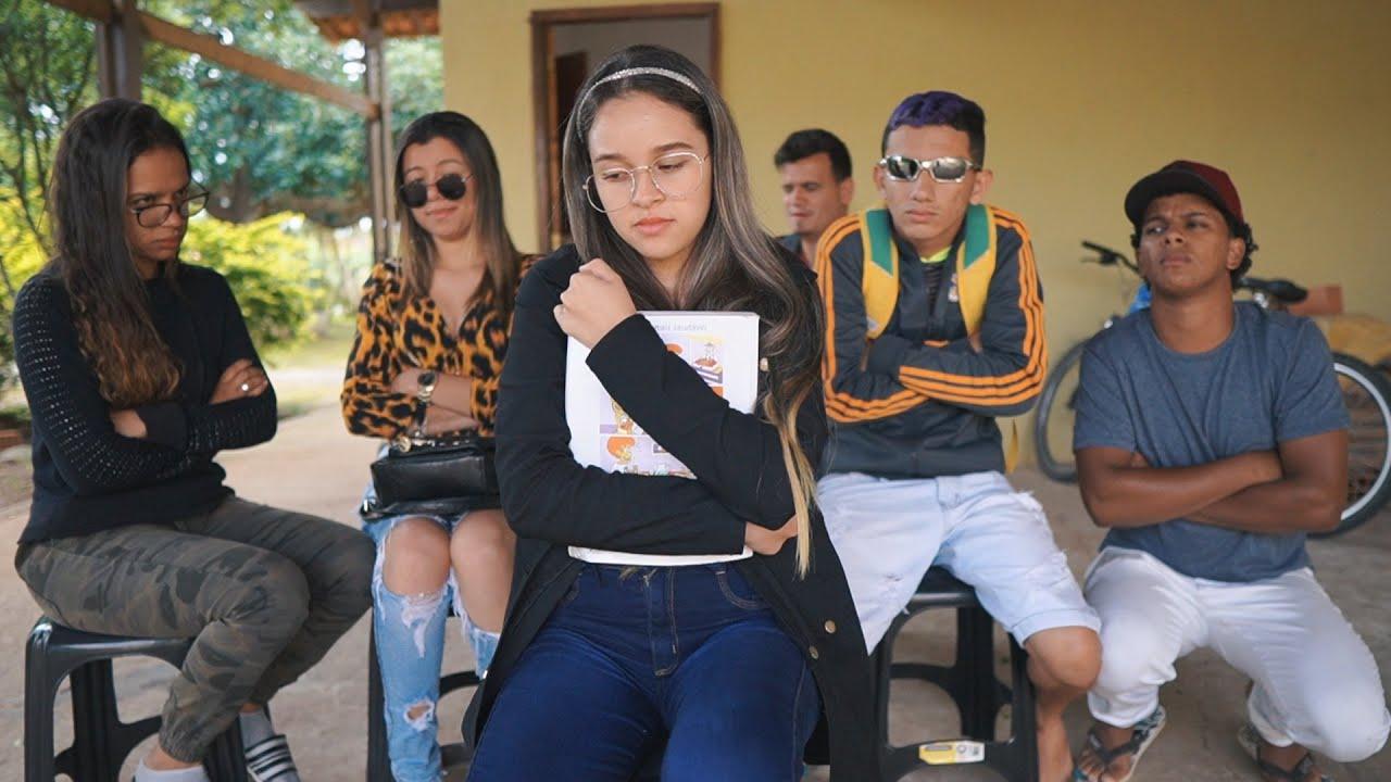 A GAROTA QUE NÃO TINHA AMIGOS #06