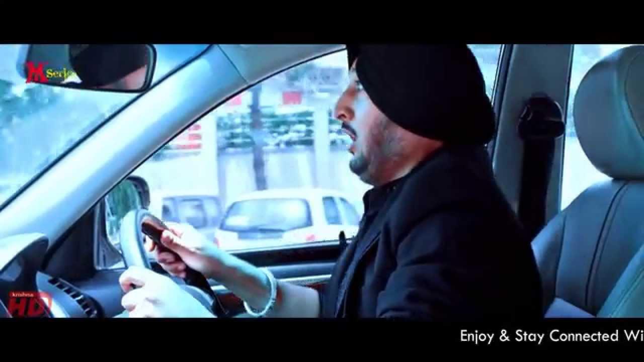 Download Door I Inderjit Nikku I Official Video I M Series