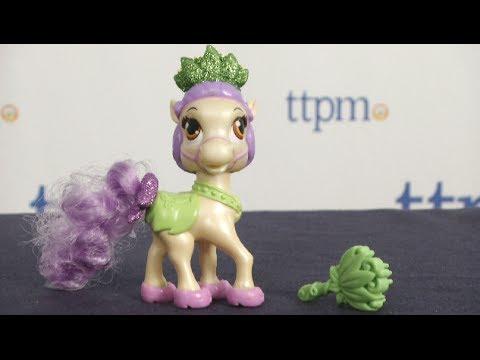 Disney Princess Palace Pets Primp /& Pamper Ponies Tiana/'s Pony Bayou Figure Toy