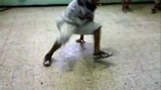 break dance algeria oued athmania 2009