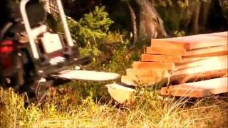 HızarTeknik - Portatif Hızar Kızağı