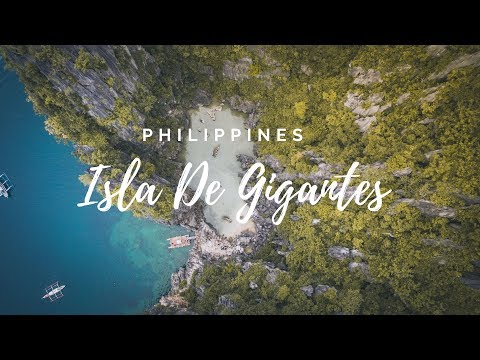 Isla De Gigantes Islands Iloilo - Becoming Filipino
