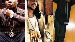Mark Marrison ft Beenie Man & Crooked I - Father Forgive Them {Gaza - June 2010}