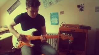 Fender Blues Jr Tweed Demo